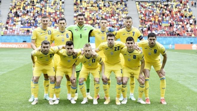 Євро-2020: Україна виходить у плей-оф завдяки поразкам Польщі та Словаччини