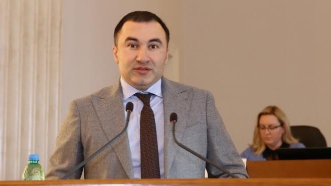 НАБУ объявило подозрение во взяточничестве главе Харьковского облсовета