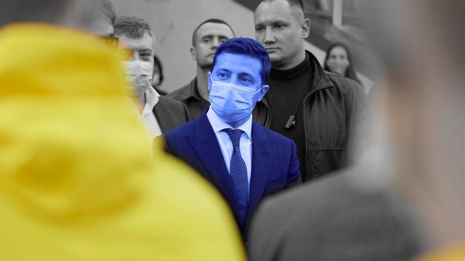 Комітет Ради схвалив законопроєкт Зеленського про відповідальність за недостовірне декларування