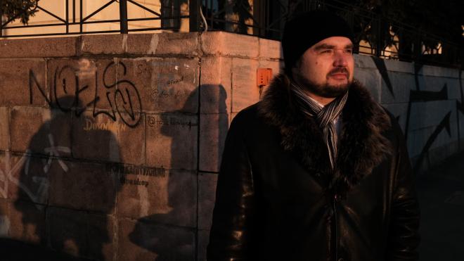 Геннадій Кернес помер. Активіст Сергій Ряполов, який судиться з ним через викрадення й тортури під час Майдану — живий. Що він робить через шість років?