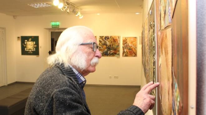 Зеленский создал Центр современного искусства Ивана Марчука