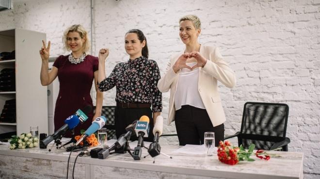 В Беларуси Координационный совет определился с составом президиума. Кто туда вошел?
