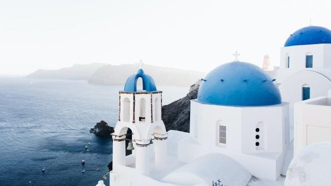 Греція відкрила кордони для туристів з України. Які будуть умови в'їзду?
