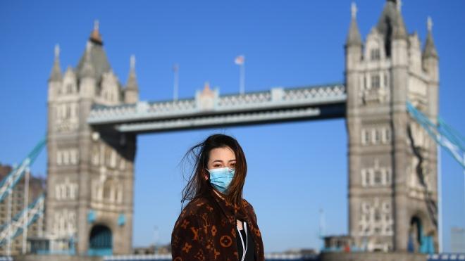Велика Британія відтермінує скасування коронавірусних обмежень на 4 тижні