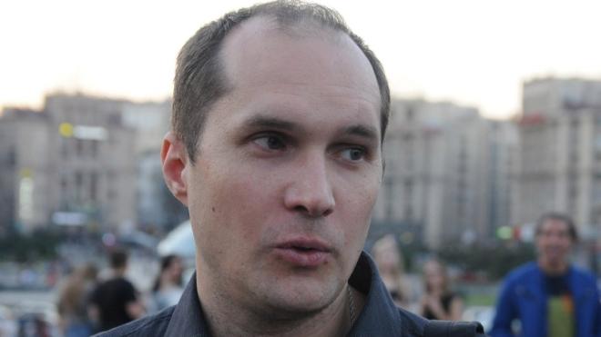 Журналіст Бутусов погодився на два місяці стати радником міністра оборони — без кабінету й зарплати