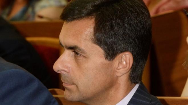 Экс-голова «Укрзалізниці» Жмак хочет через суд восстановиться в должности и получить 17 миллионов гривен компенсации
