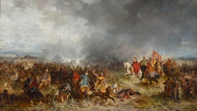 400 років тому військо гетьмана Сагайдачного і поляки перемогли турецьку армію. Султан засмутився, Габсбурги зраділи — як битва під Хотином вплинула на історію України та Європи