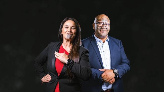 Коренной народ Новой Зеландии выступил за переименование страны