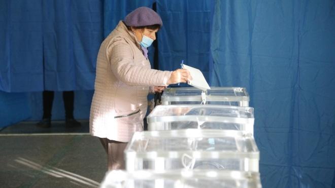 ЦВК встановила офіційні результати виборів у Луцьку: у міськраді найбільше мандатів отримала «За майбутнє», а за посаду мера буде другий тур