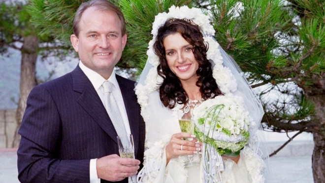 СНБО ввел санкции против Медведчука, его жены Оксаны Марченко и других