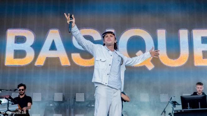 Известный французский рэппер OrelSan снимает новый клип в Киеве