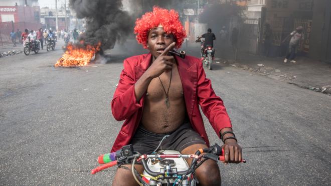 На Гаїті застрелили президента. Гаїті? Це де? Що там взагалі відбувається? Останні 200 років нічого хорошого — військові перевороти, диктатури, убивства, землетруси й епідемії