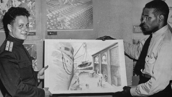 79 лет назад СССР приняли в программу ленд-лиза. США поставляли ему все — от танков и самолетов до тушенки и валенок, а Советский Союз тянул с оплатой вплоть до развала (много архивных фото)