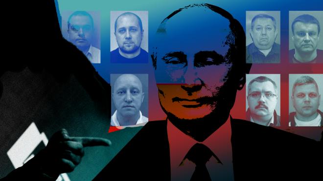 Олексія Навального намагалися отруїти двічі та ледь не вбили його дружину. До цього причетні вісім співробітників спецпідрозділу ФСБ — велике розслідування Insider
