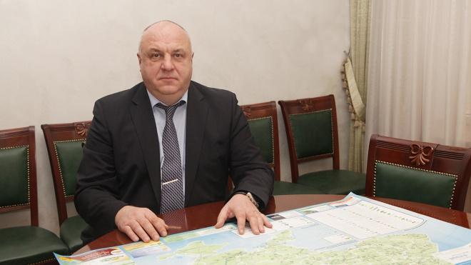 Руководителя «Северодонецкого объединения Азот» подозревают в неуплате 20 млн грн налогов, но он опровергает обвинения