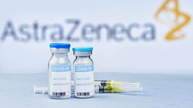 Румыния передала Украине партию вакцины AstraZeneca