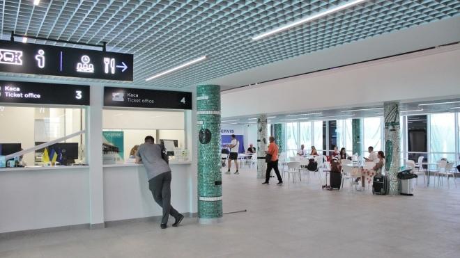 У Києві після реконструкції відкрили Центральний автовокзал