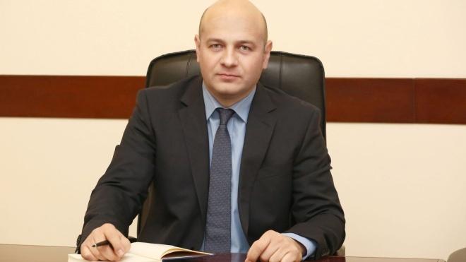 Зеленский назначил временного главу Харьковской области