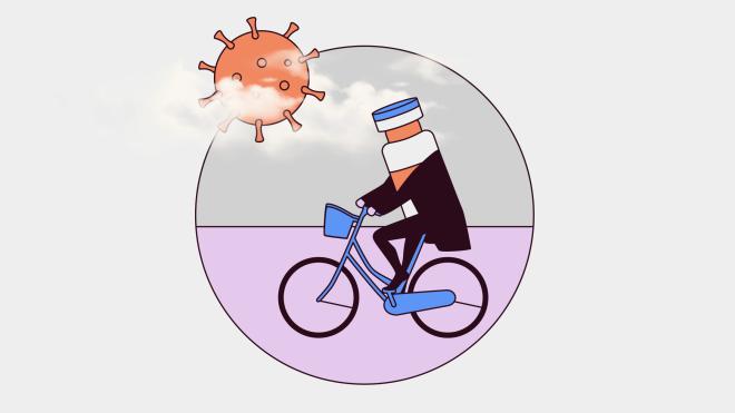 Хочу зробити щеплення від грипу. Чи безпечно це під час пандемії коронавірусу? Де і коли купити вакцину? Інструкція «Бабеля»