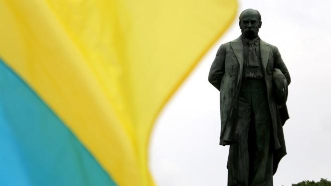 МЗС порахувало, скільки встановлено пам'ятників Шевченку за кордоном. І це стало українським рекордом
