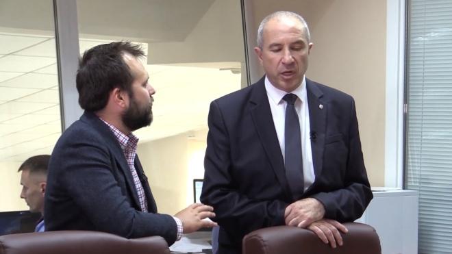 «Сами виноваты». Министр внутренних дел Беларуси прокомментировал избиения, задержания и пытки протестующих и журналистов