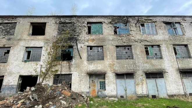 В Украине впервые продали тюрьму — Львовскую исправительную колонию купили за 400 миллионов гривен