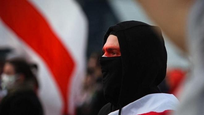 МВС Білорусі зазначає «радикалізацію» протестного контенту та лякає громадян анархістами