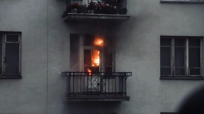 Польские праворадикалы в честь Дня независимости случайно подожгли не ту квартиру