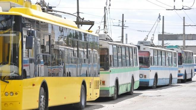 Комунальні перевізники Києва просять підвищити тарифи на проїзд до понад 20 гривень. І попереджають про можливий транспортний колапс