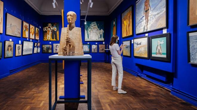У Мінкультури хочуть надати Одеському художньому музею статус національного
