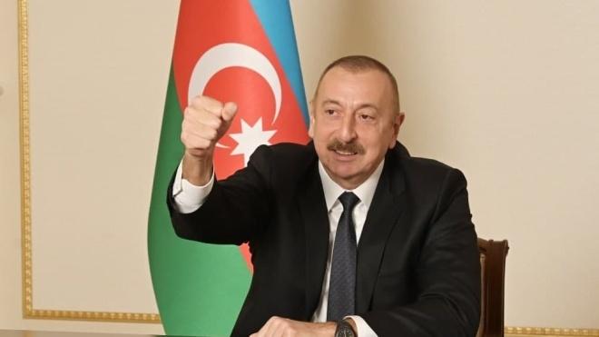 Агдамський район перейшов під контроль Азербайджану — відповідно до угоди про припинення війни