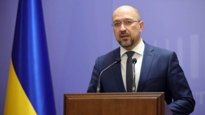 Правительство Украины переходит на чрезвычайный режим работы из-за ухудшения эпидемической ситуации