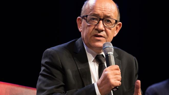 Франция выведет войска из Мали, если хунта заключит договор с российскими «вагнеровцами»