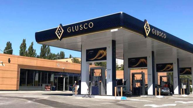 ГФС и СБУ проверили заправки Glusco. Уверяют, что те не работают