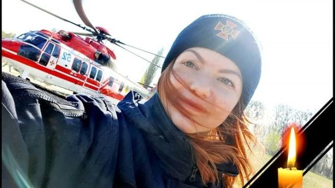 Під час вибуху автівки у Дніпрі загинули речниця обласного управління ДСНС та парамедик