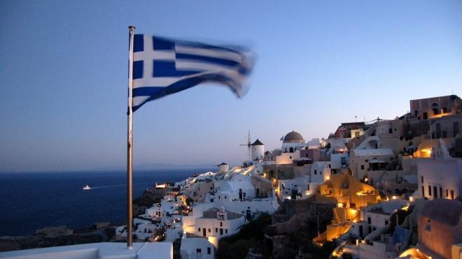 Греция с 14 мая открывается для туристов. Но только для вакцинированных, с антителами или тестом