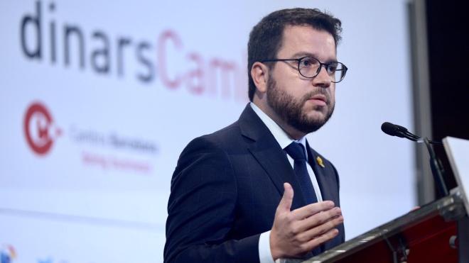 Парламент Каталонії обрав очільником регіону представника сепаратистської партії