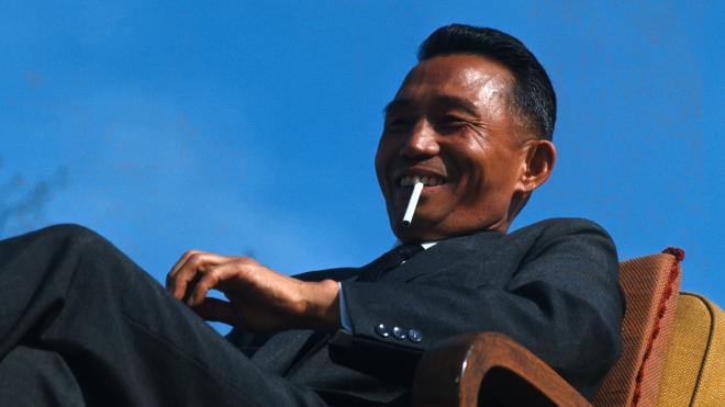 Диктатор Пак Чон Хі правив Південною Кореєю у 60—70-х роках — майже 18 років. Його застрелив за вечерею найближчий друг і соратник — ось як це було