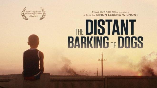 На премію «Еммі» номінували фільм «Віддалений гавкіт собак» про хлопчика з Донбасу, який живе біля лінії фронту