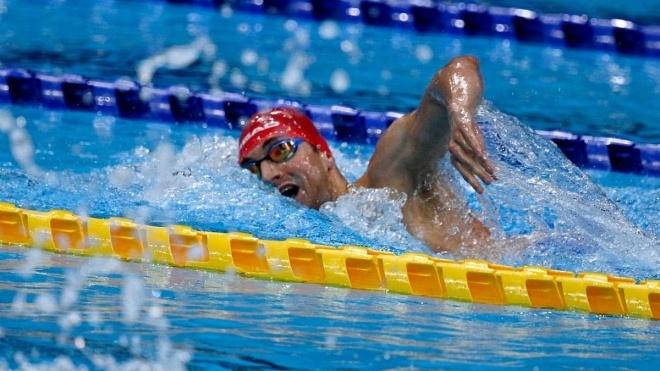 Пловец Крипак стал 10-кратным паралимпийским чемпионом. Украинец завоевал 90-ю медаль для сборной
