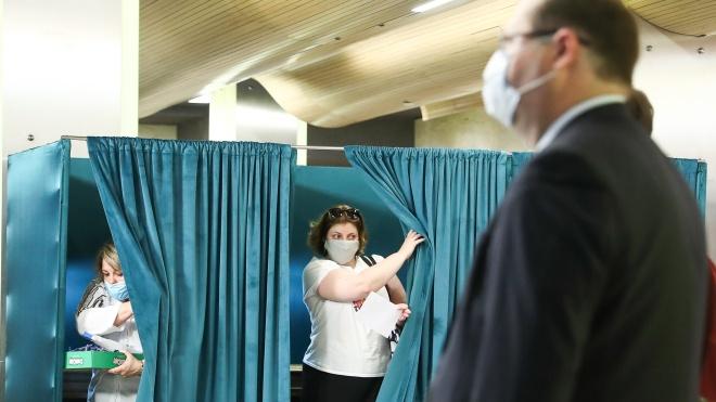 «Рейтинг»: На місцевих виборах п'ять партій подолали умовний бар'єр у 5%. «Слуга народу» та «ЄС» — серед лідерів