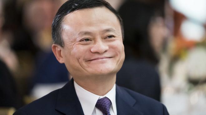 Китайський технологічний магнат Джек Ма провів найуспішніший у світі продаж акцій і заробив понад $34 мільярди