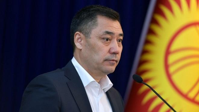 В. о. президента Киргизстану став новий глава уряду Жапаров. Десять днів тому його звільнили з СІЗО