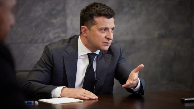 Зеленський запровадив санкції проти російської компанії Wildberries та її засновників