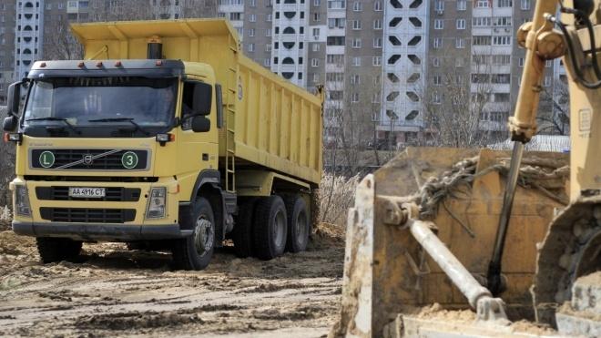 Київрада схвалила забудову частини Мінського масиву, проти якої виступали місцеві жителі
