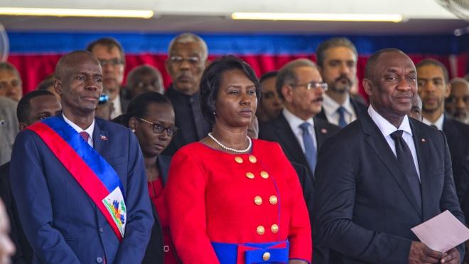 Убивство президента Гаїті: поліція затримала 23 підозрюваних