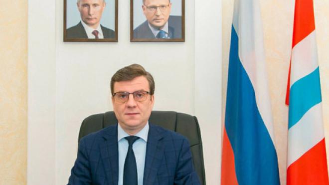 У Росії зник колишній очільник лікарні, де лежав Навальний після отруєння