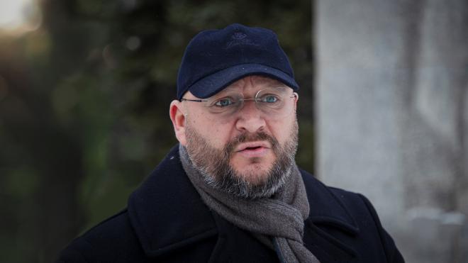«Буду боротися з машиною, зібраною Аваковим». Михайло Добкін намагається стати мером (вже без Кернеса), воює з міськрадою і покладає надію на харків'ян — велике інтерв'ю. Друга частина