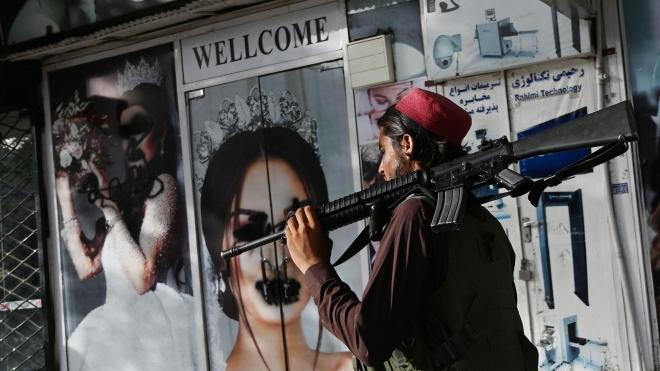 «Должны рожать детей»: талибы заявили, что женщины не будут работать в их правительстве