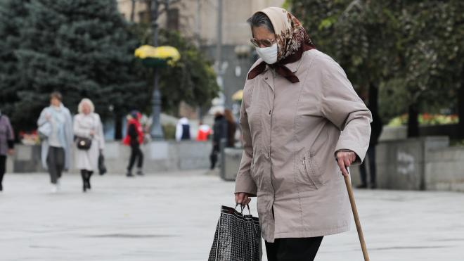 В Украине зафиксировали чуть больше 5 тысяч новых случаев коронавируса